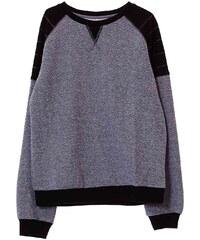 LMTD Sweat-shirt - bleu brut