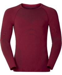 Odlo EVOLUTION WARM Blackcomb - T-shirt - fuchsia