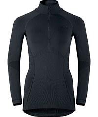 Odlo EVOLUTION WARM Blackcomb - T-shirt - noir