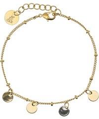 Azucar Bijoux Bracelet chaîne - or