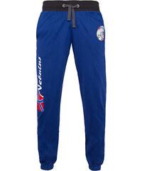 Nebulus Fleece-Jogginghose Logan - Blau - S