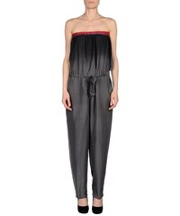COSTUME NATIONAL OVERALLS