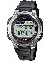 Casio Collection Chronograph »W-212H-1AVES«