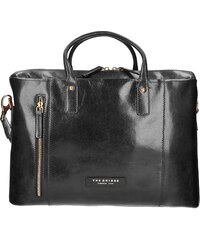 The Bridge Passpartout Donna Handtasche Leder 40 cm Laptopfach