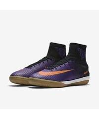 NIKE2 Sálovky Nike MercurialX Proximo II (IC) 43 FIALOVÁ
