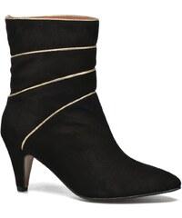 New Lovers - Noah - Stiefeletten & Boots für Damen / schwarz