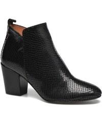 New Lovers - Ewans - Stiefeletten & Boots für Damen / schwarz