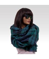Wayfarer dámský šátek Forest zelený
