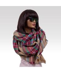 Wayfarer dámský šátek Caledonia béžový