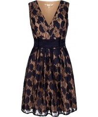 Yumi Dámské šaty YM039NAVY