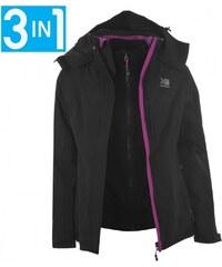 Karrimor 3 in 1 Jacket Ladies, black
