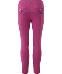 Harry Hall Star Jegging, pink