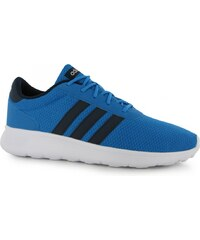 Adidas Lite Racer Trainers Mens, solblue/nvy/wht