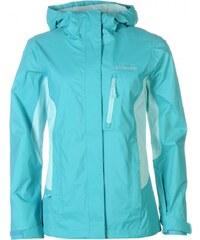 Columbia Pouring Adventure 2 Layer Jacket Ladies, mint