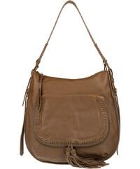 Ash Sacs à Bandoulière, Clover Hobo Bag Leather Russet en marron