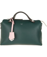 Fendi Sacs portés main, By The Way Tote Mix 4 Color Emerald Green en vert