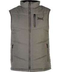 Everlast Warm Gilet Mens, charcoal
