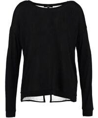 Mavi Pullover black