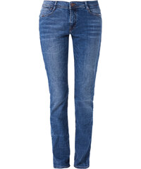 s.Oliver Smart Straight: Jeans mit Waschung