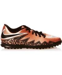 Nike Hypervenom Phade II TF - Sneakers - bronzefarben