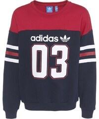 adidas Originals Sweatshirt legend ink/unity pink/white