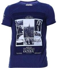 Kaporal T-shirt - bleu foncé