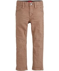 s.Oliver Jeans Straight Leg brown