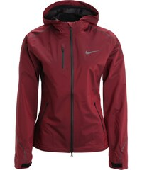 Nike Performance Veste de running gym red/black