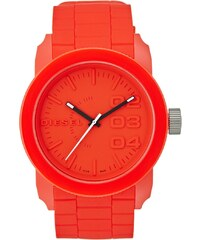 Diesel DOUBLE DOWN SERIES Montre rot