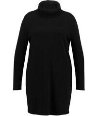 Zalando Essentials Curvy Robe pull black