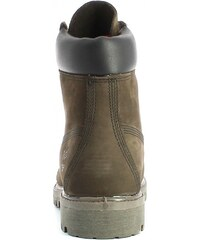 Timberland Bottines 6 In Premium Bottes Marron