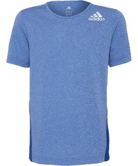 adidas Performance RUNNING Funktionsshirt collegiate navy/reflective silver