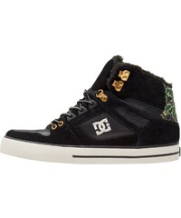 DC Shoes SPARTAN Skaterschuh black