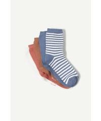 Tape a l'oeil - Dětské ponožky Fidji (5-pak)