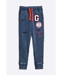 Guess Jeans - Dětské kalhoty 116-170 cm