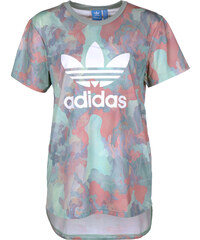 adidas Roll up Bf W T-Shirt multicolor