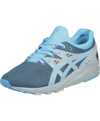 Asics Gel-Kayano Trainer Evo Schuhe light blue