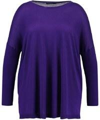 Lauren Ralph Lauren Woman JATNAH Strickpullover purple fusion