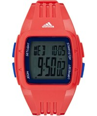 adidas Performance DURAMO Digitaluhr rot