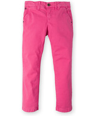 Gaastra Chino Rough Quay Girls rose Filles
