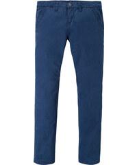 Gaastra Chino Rough Deck bleu Hommes