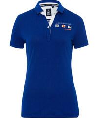 Gaastra Poloshirt Sallying Damen blau