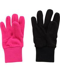 MaxiMo Flísové prstové rukavice MAXIMO