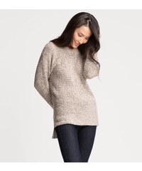 C&A Pullover in Braun
