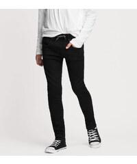 C&A Slim Jog Denim Jeans in Schwarz