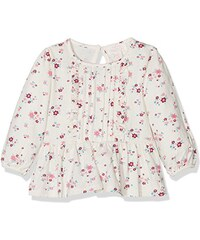 Pumpkin Patch Baby-Mädchen Bluse Mini Floral Ruffle Top