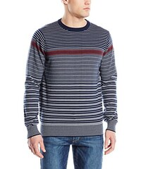 Duck and Cover Herren Pullover Staysail