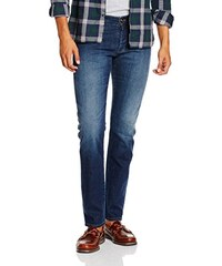 Jeckerson Herren Jeans 5pkts Slim_Comfort Denim Dark Oz 10