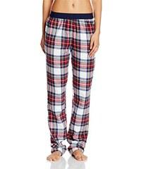 New Look Damen Schlafanzughose Timmy Checkered, Mehrfarbig, 42 EU