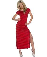 Itálie Dlouhé šaty - S/M